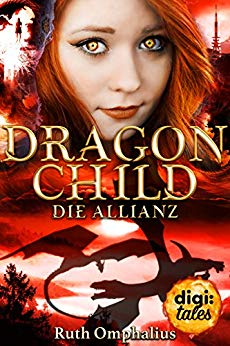 Dragon Child (2). Die Rebellion